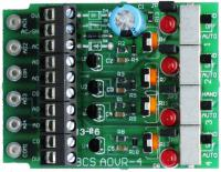 AOVR-4 Analog Output Override Card